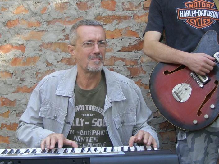 Сергій Тарадайко